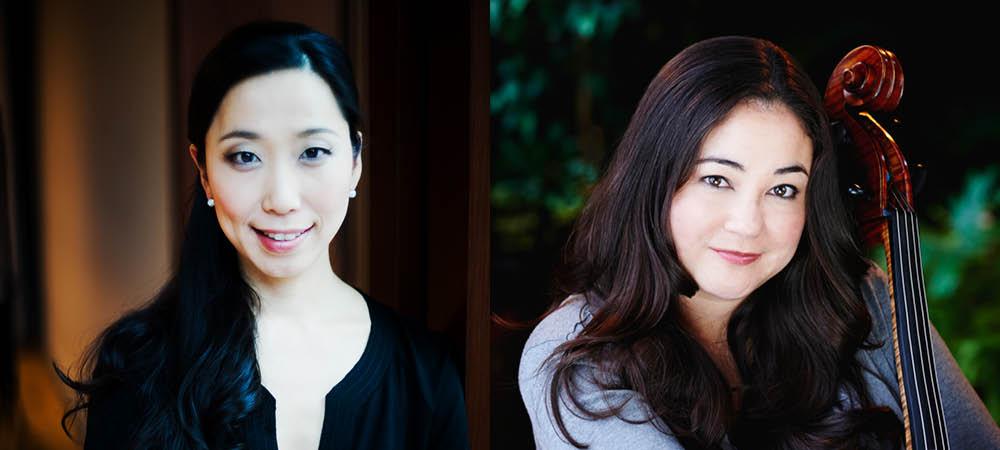 Mercer-Chung Duo – Saturday, November 14, 2015