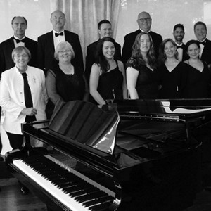 The Elmer Iseler Singers – APR. 22, 2017