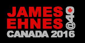 James Ehnes @ 40