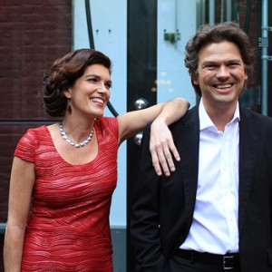 Bergmann Piano Duo – JAN. 13