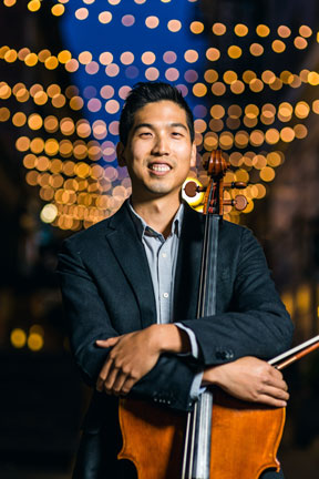 Brian Yoon