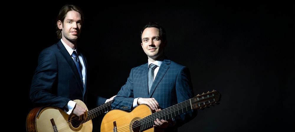Henderson- Kolk Duo