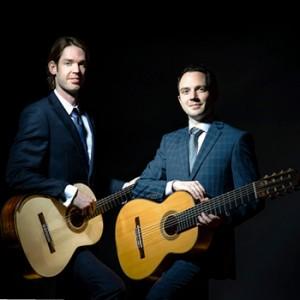Henderson-Kolk Duo – NOV. 25